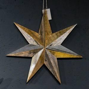 Bilde av 7-tagget stjerne liten